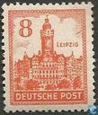 City Of Leipzig