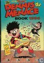 The Dennis the Menace Book 1996