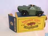 Army Scout Car