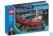 Lego 10132 Motorized Hogwarts Express