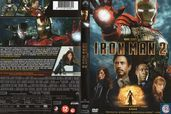 DVD / Video / Blu-ray - DVD - Iron Man 2