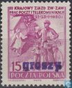 3rd Congress of postal workers