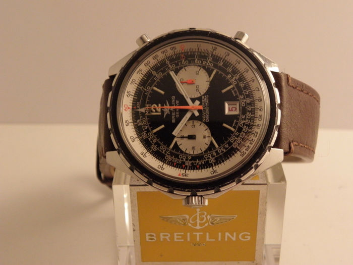 breitling navitimer chrono matic herren armbanduhr ca. Black Bedroom Furniture Sets. Home Design Ideas