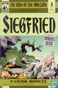 Book three Siegfried