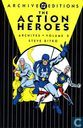 The action Heroes