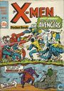 The X-Men Pocket Book 15