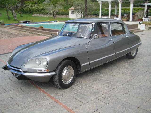 Citroen - DS 21 - 1968 - Catawiki