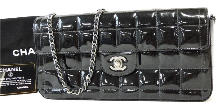 be8c8c99d355 Chanel - Bag - Catawiki