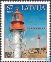 Lighthouse Pape