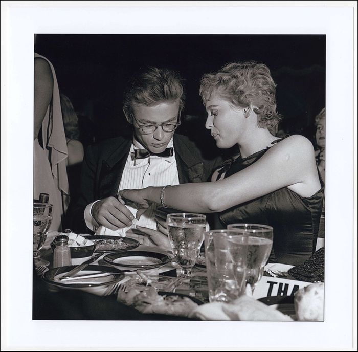 bc12a12fac91 Michael Ochs Archive   Getty Images - James Dean   Ursula Andress ...