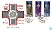 St. George's Cross (MAL 64)