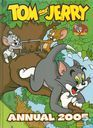 Tom and Jerry Annual 2005