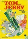 Tom and Jerry Annual 1980