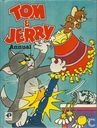 Tom and Jerry Annual [1986]