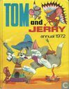 Tom and Jerry Annual 1972