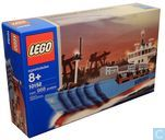 Lego 10152 Maersk Sealand Container Ship