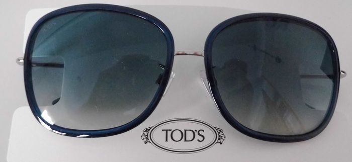 Tod's - TO0047 5890W Zonnebril