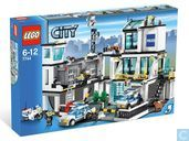 Lego 7744 Police Headquarters