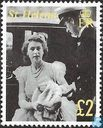 Diamond marriage Elizabeth II and Prince Philip
