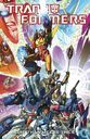 Transformers: More Than Meets The Eye Volume 5 (Paperback)