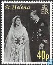 Diamond wedding anniversary Elizabeth II and Prince Philip