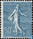 Postage Stamps - France [FRA] - Sower