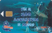 Ven al zoo aquarium de Madrid