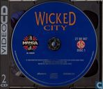 DVD / Video / Blu-ray - VCD video CD - Wicked City