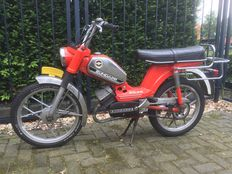 Zundapp - ZD 40 - model 446-45 - 1970s