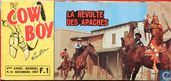 Magazines and newspapers - Cow-Boy - Cow-Boy 12