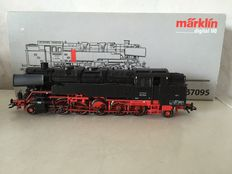 Märklin H0 - 37095 - Tender locomotive BR 85 of the DB