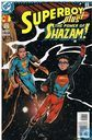 Superboy Plus - The power of Shazam!
