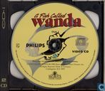 DVD / Vidéo / Blu-ray - VCD video CD - A Fish Called Wanda