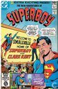 Clark Kent -- Reluctant Hero of Smallville!