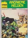 Comic Books - Anonieme helden - Anonieme helden