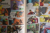 Comics - Jamin Junior (Illustrierte) - Nummer  18