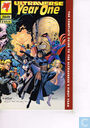 Ultraverse Year One 1