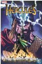 Incredible Hercules:The New Prince of Power