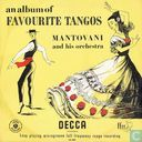 An Album of Favourite Tangos