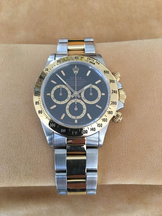 rolex cosmograph daytona referenz 16523 herren. Black Bedroom Furniture Sets. Home Design Ideas