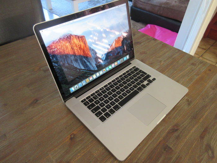 "Image result for MACBOOK PRO (RETINA) 15"" INCH"""