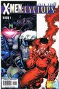 X-Men: The Search for Cyclops book 1