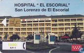 "Hospital ""El Escorial"""