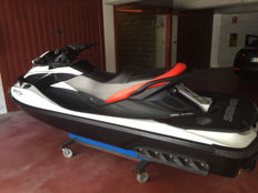 Moto marine Sea Doo GTX Limité IS 260-2013/2014