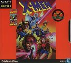 X-Men - Night of the Sentinels