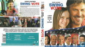 DVD / Video / Blu-ray - Blu-ray - Swing Vote