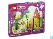 Lego 5805 Princess Rosaline's Room