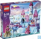 Lego 7577 Winter Wonder Palace