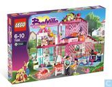 Lego 7586 Sunshine Home