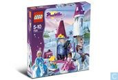 Lego 7581 Winter Royal Stables